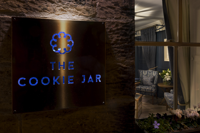 The Cookie Jar, Alnwick